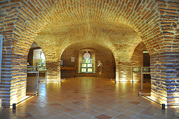 Musée Benjamin Pailhas