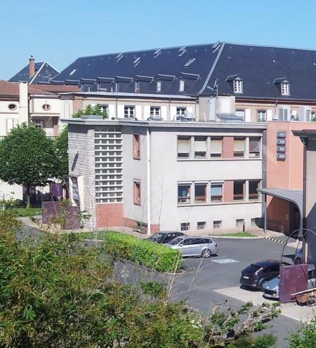 Le Centre d'Accueil Permanent Spécialisé
